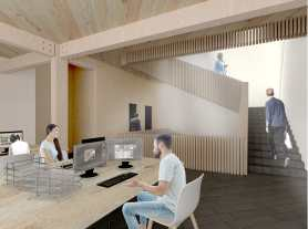 Sustainable Working Environments