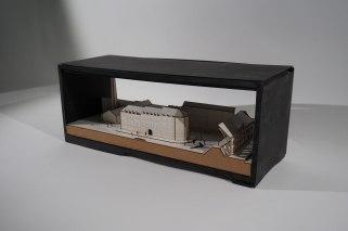 1:200 Filmset Model; FOV (field of view)