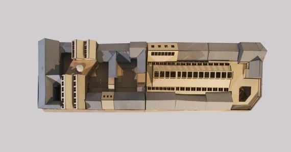 The Ad-Hoc Embassy Model