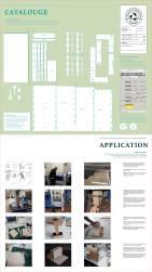 CMA: WikiHouse Catalogue